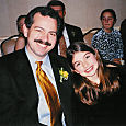 Father - Daughter Dance 2003