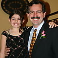 Father Daughter Dance 2005