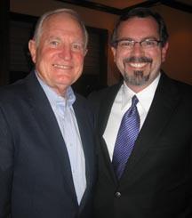 Craig Barrett Intel Chairman