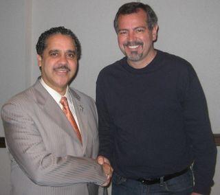 Dr Kriner Cash & Bob