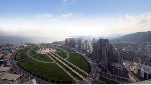 Dalian China Photo