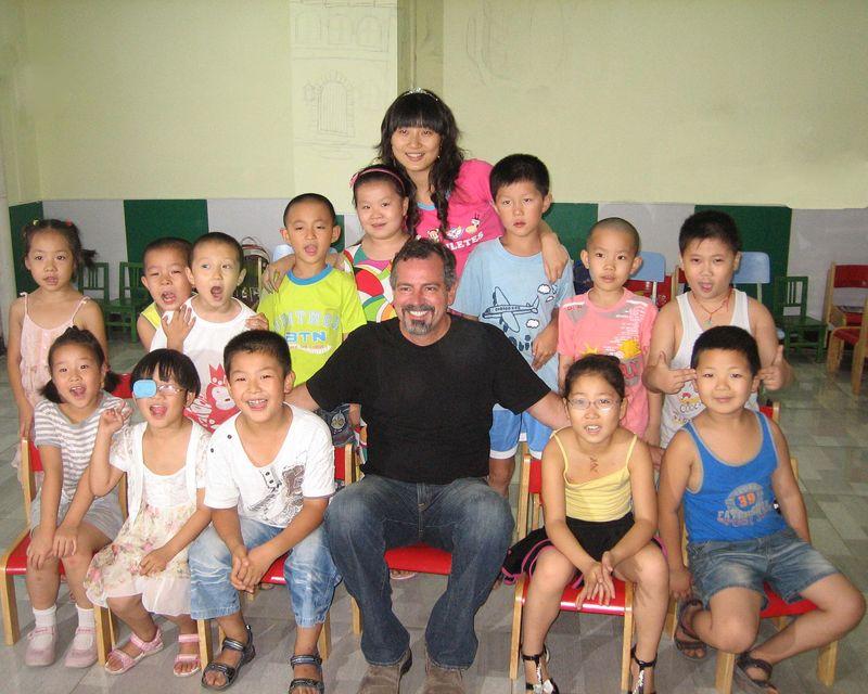 Child's Palace w Bob