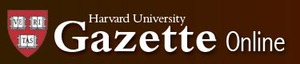 Harvard_gazette_logo