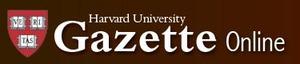 Harvard_gazette_logo
